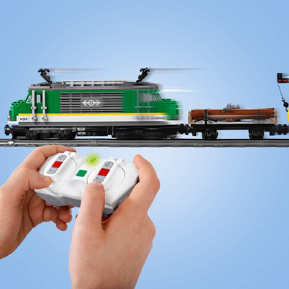 Picture of Cargo Train