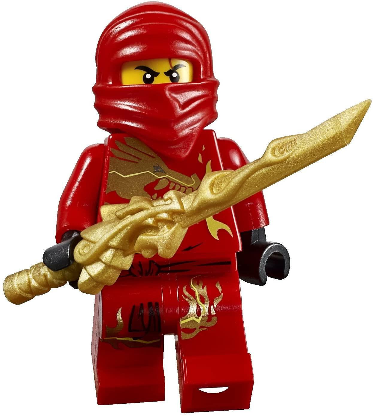 LEGO Ninjago Mountain Shrine 2254
