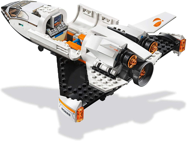 Изображение Mars Research Shuttle