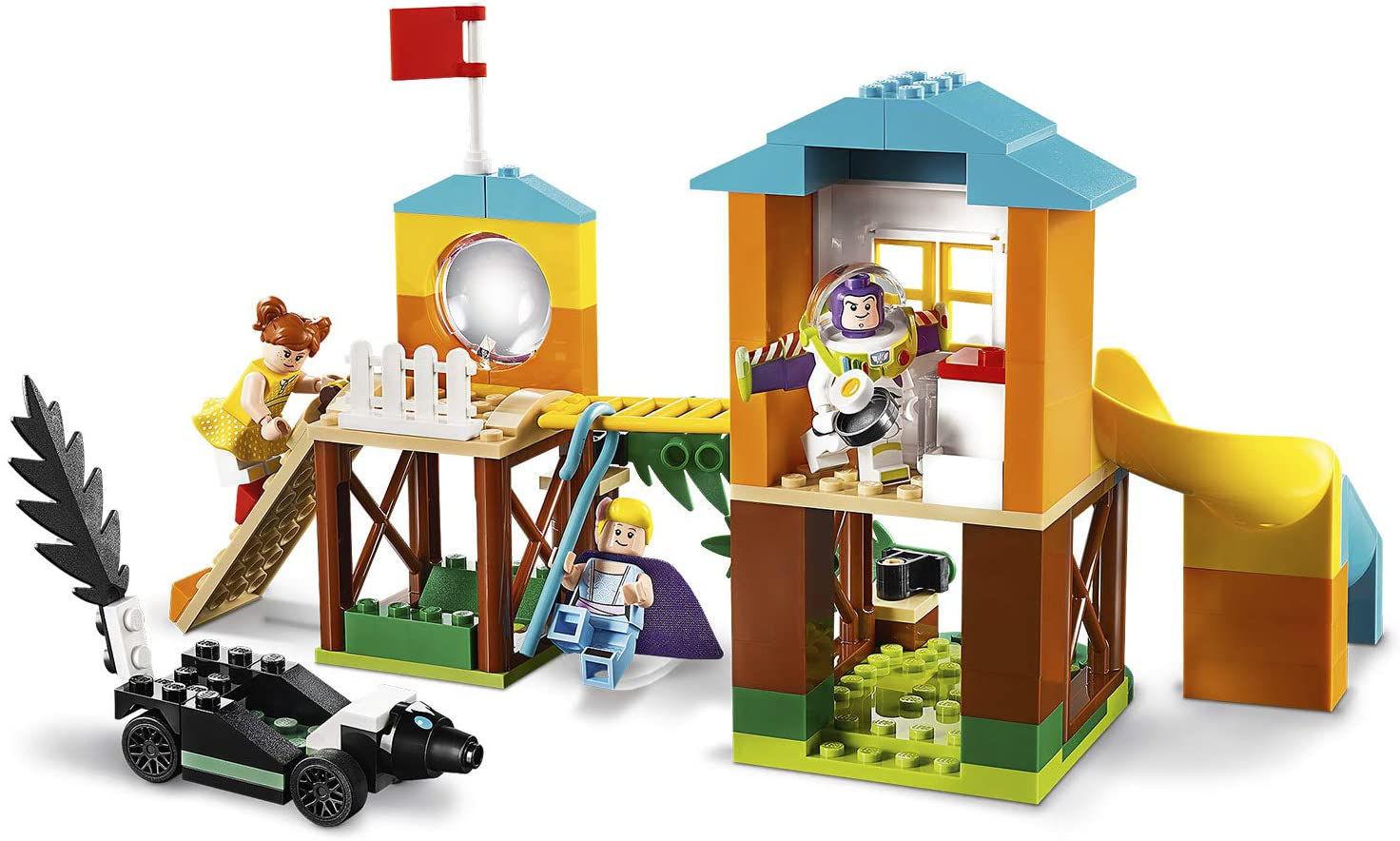 Imagen de Buzz & Bo Peep's Playground Adventure