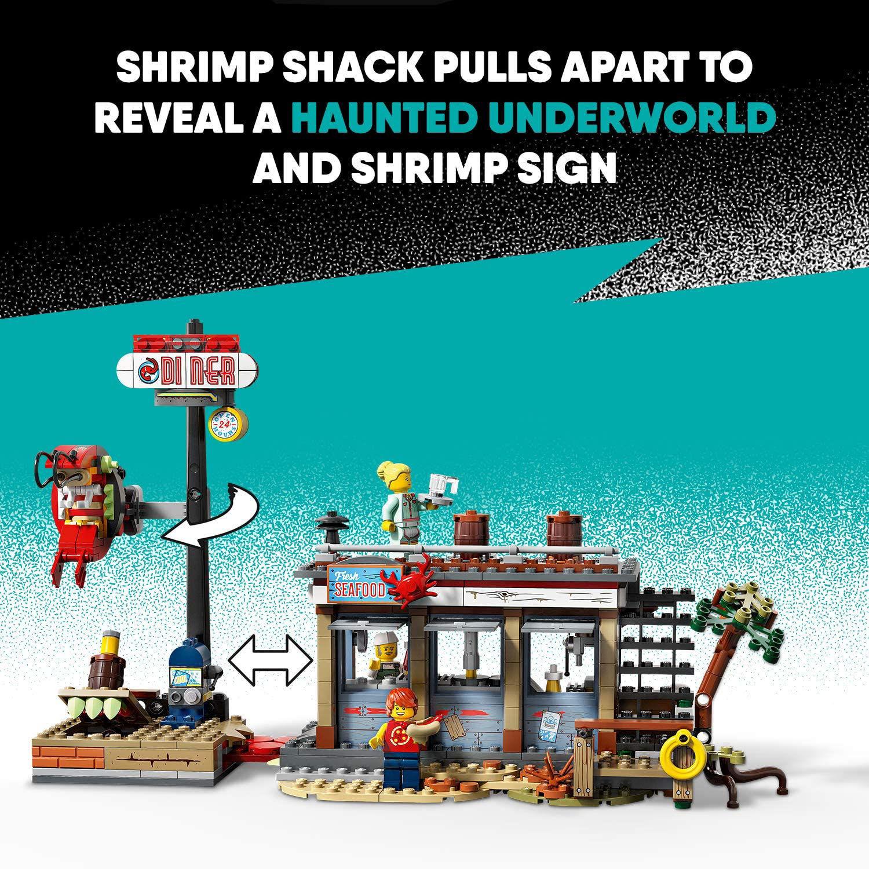 Imagen de Shrimp Shack Attack