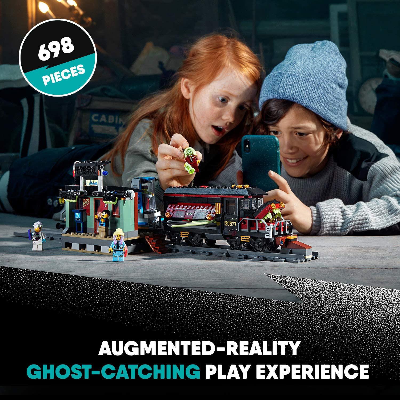 Изображение Ghost Train Express
