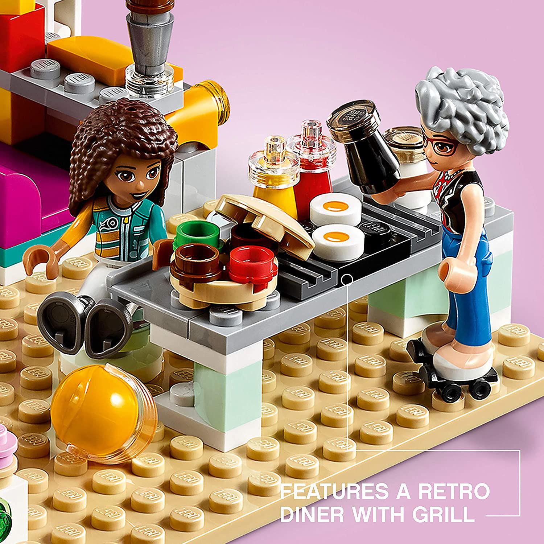 Изображение Drifting Diner