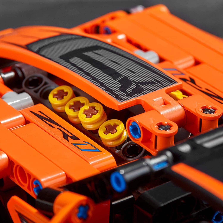 Изображение Chevrolet Corvette ZR1