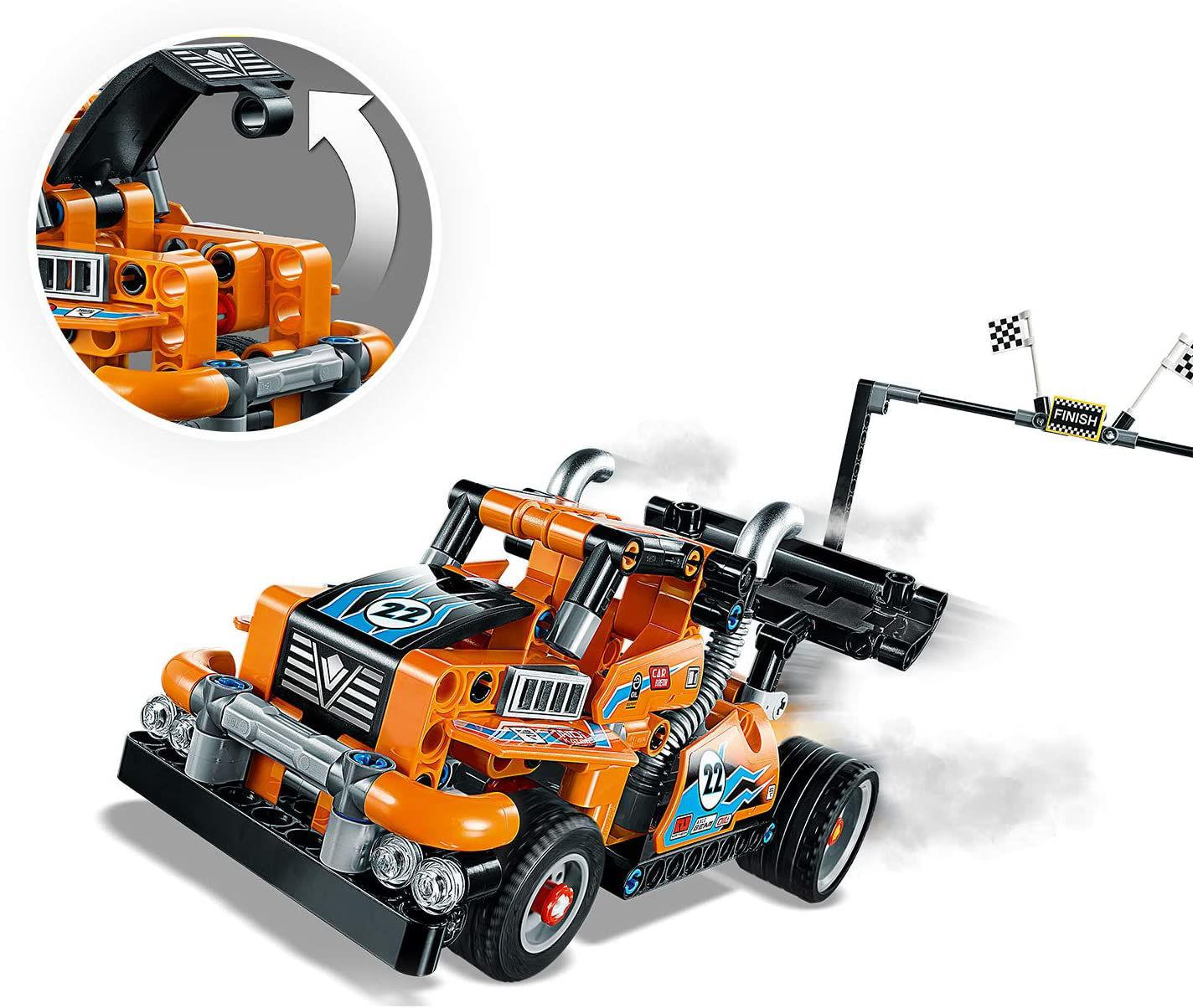 Изображение Race Truck