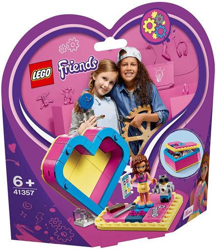 Imagen de Olivia's Heart Box