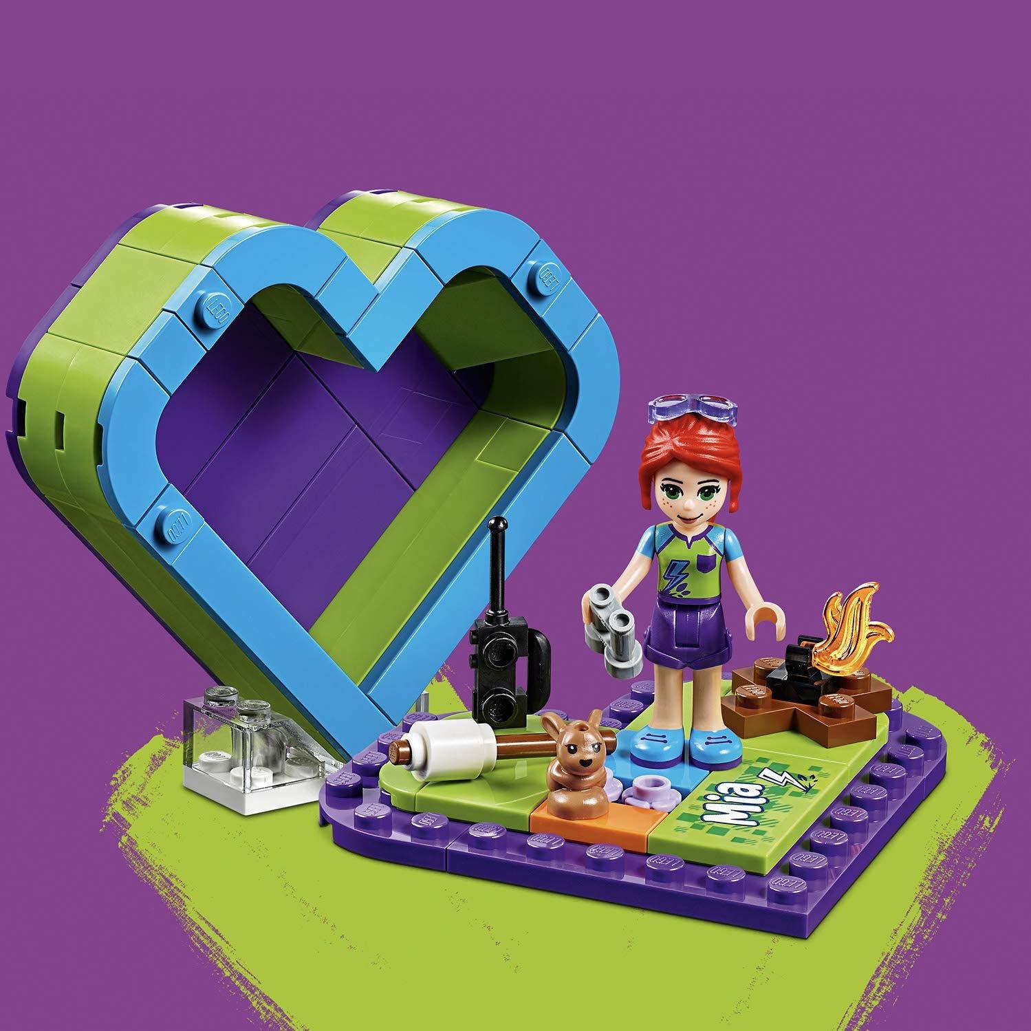 Изображение Mia's Heart Box