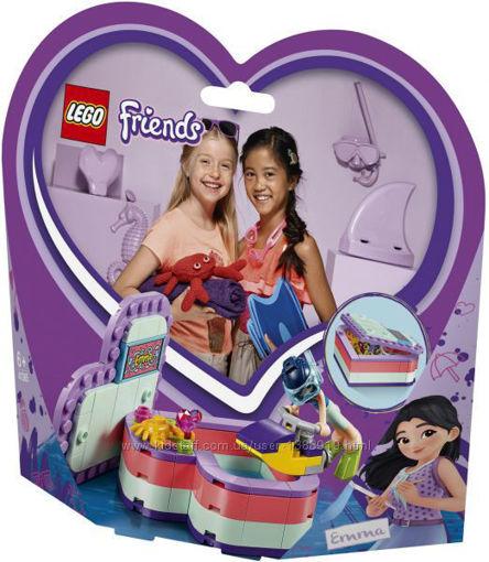 Изображение Emma's Summer Heart Box