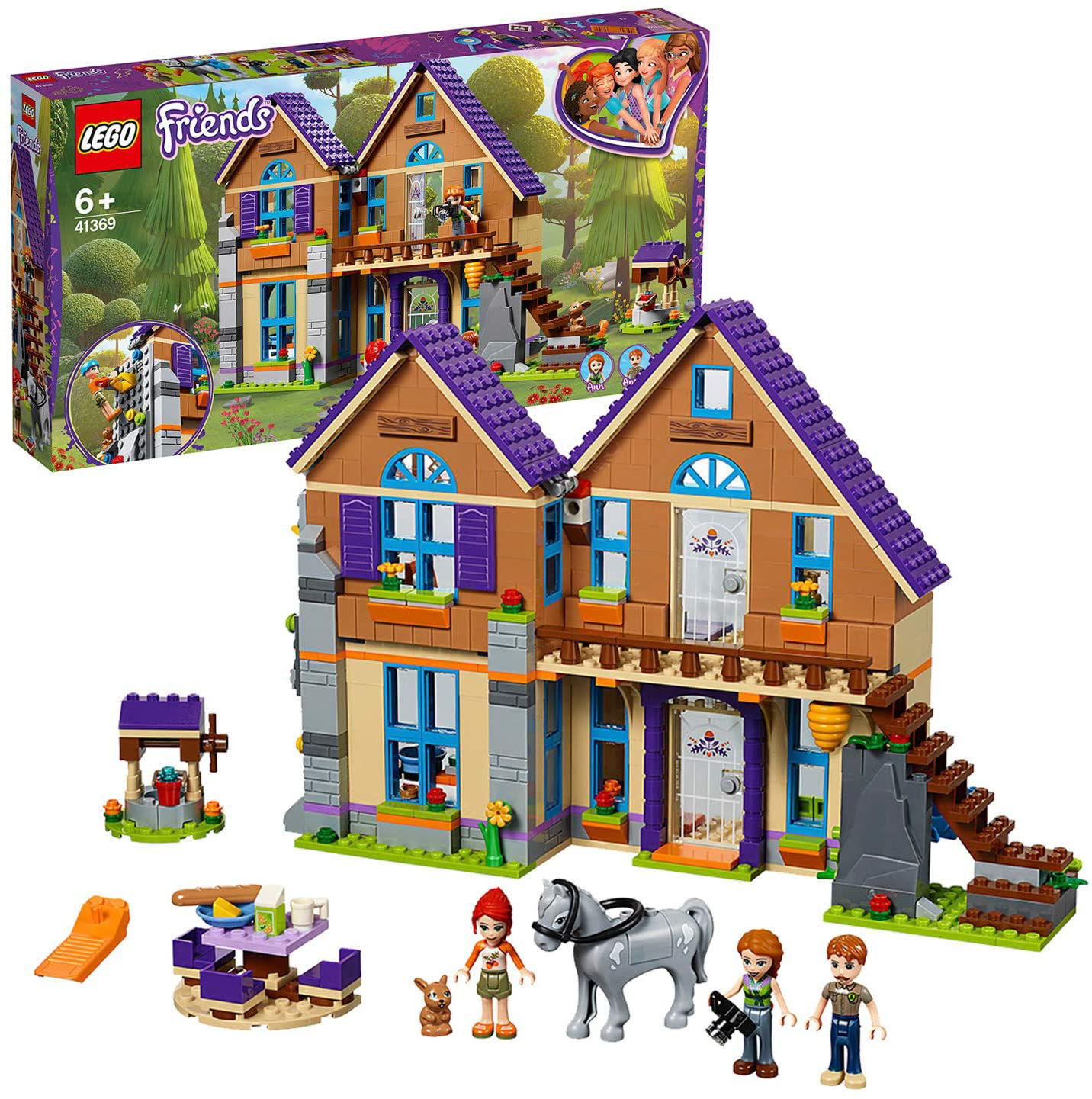 Изображение Mia's House