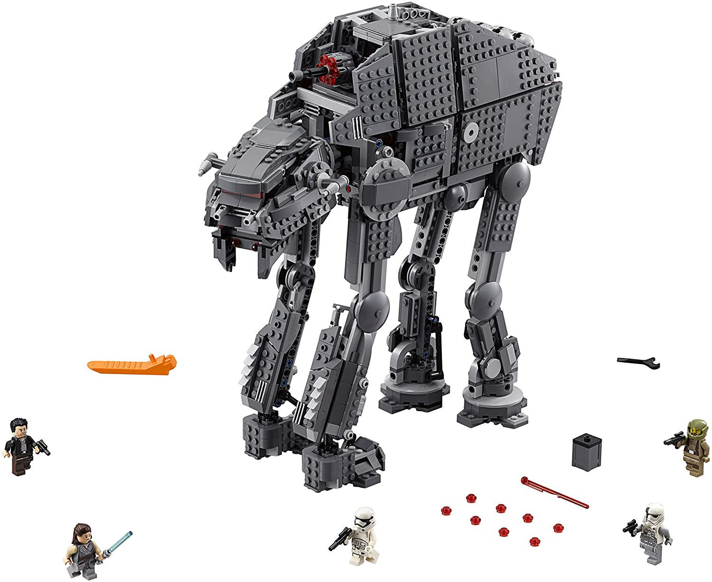 Изображение First Order Heavy Assault Walker™