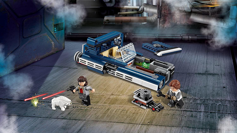 Imagen de Han Solo's Landspeeder™