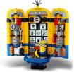 Изображение LEGO Minions: The Rise of Gru Миньоны и их дом