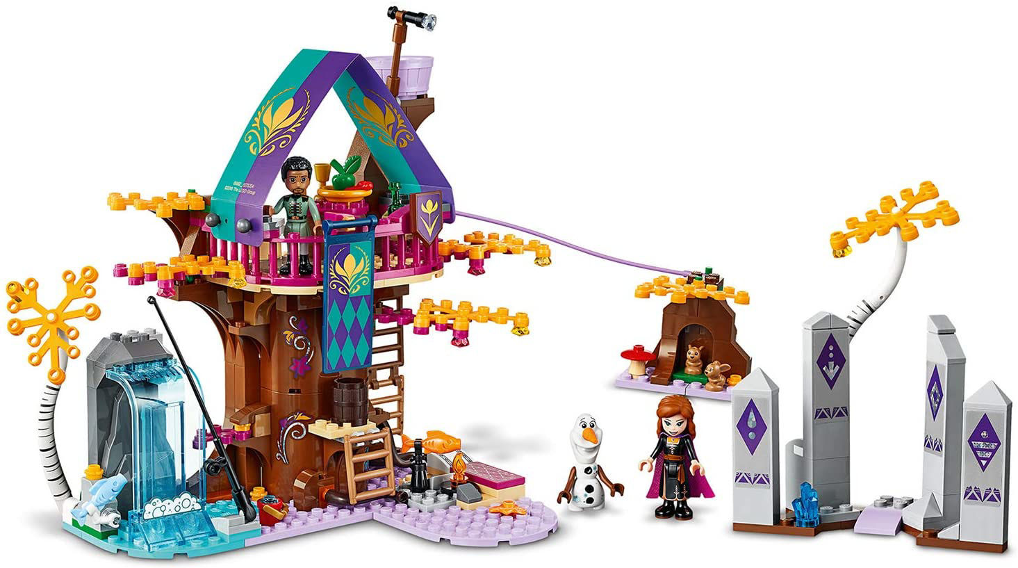 Picture of Enchanted Treehouse