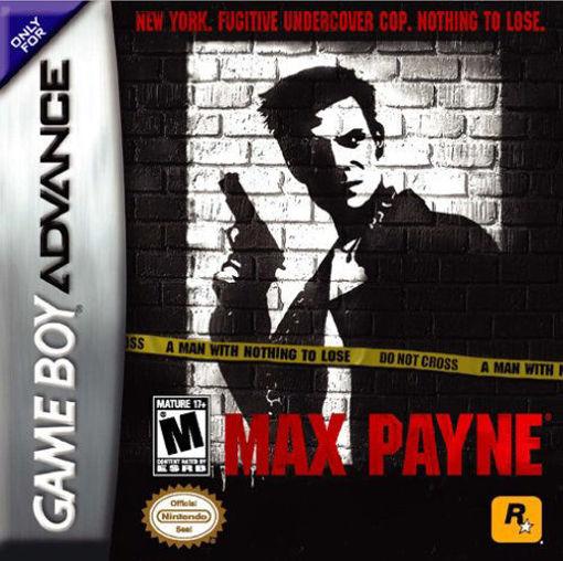 Max Payne (Game Boy Advance)