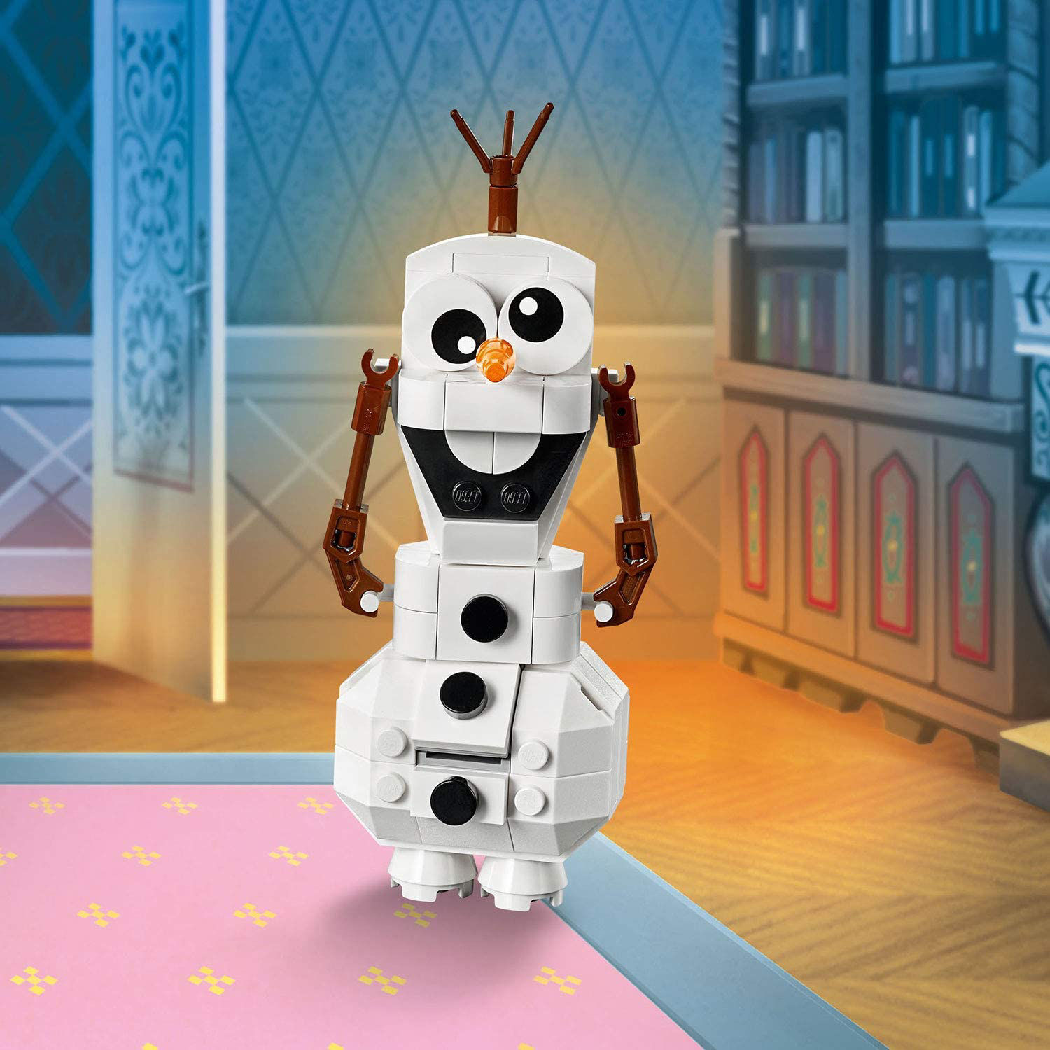 Picture of Olaf