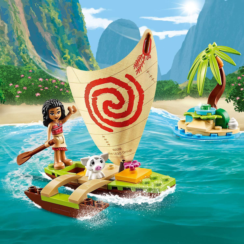 Изображение Moana's Ocean Adventure