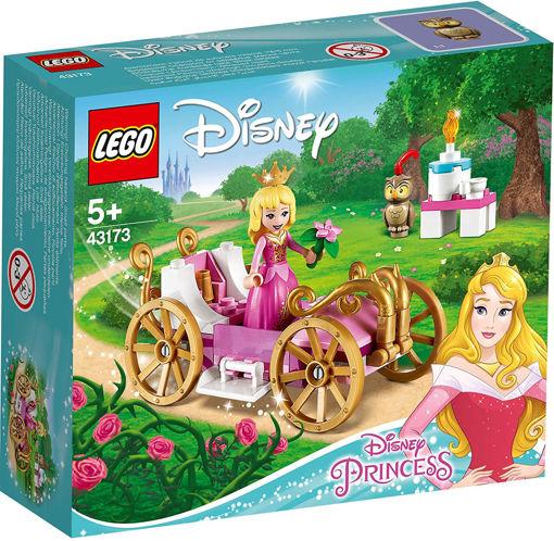 Imagen de Aurora's Royal Carriage