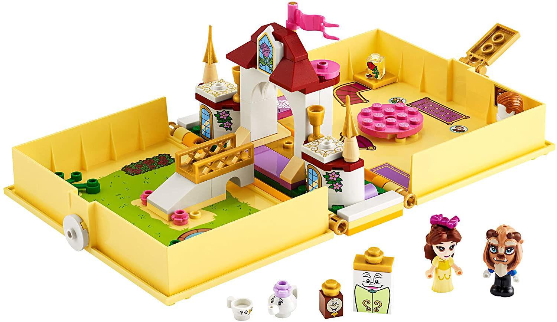 Imagen de Belle's Storybook Adventures