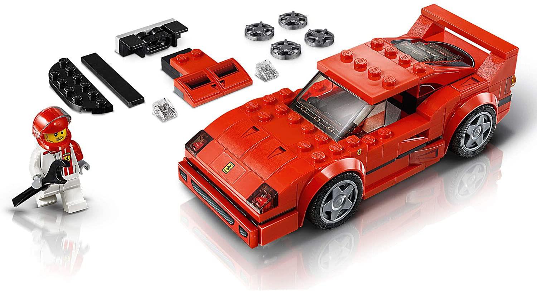 Imagen de Ferrari F40 Competizione