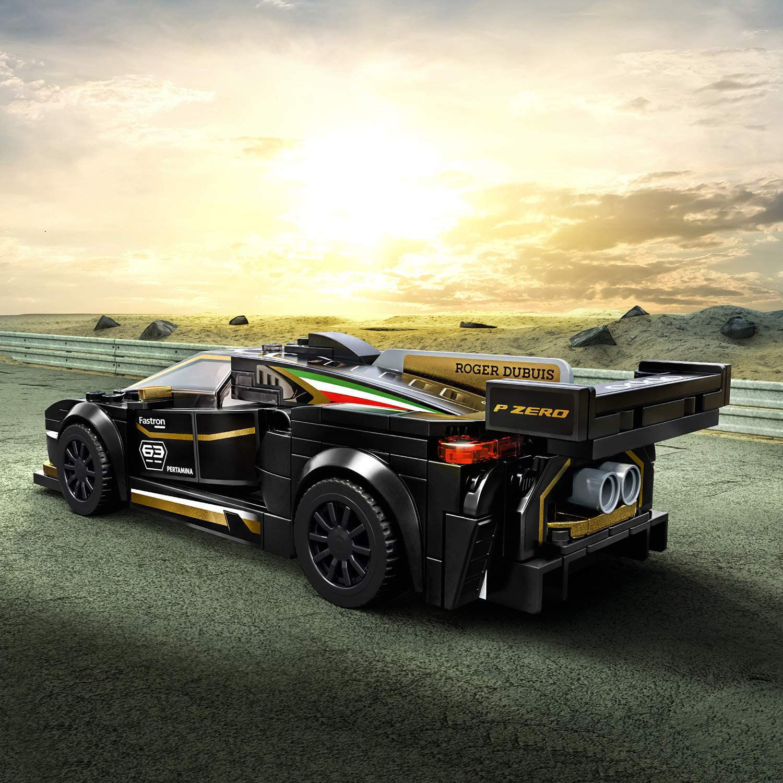 Зображення Lamborghini Urus ST-X & Lamborghini Huracán Super Trofeo EVO