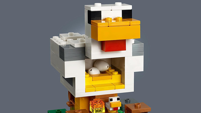 Изображение The Chicken Coop