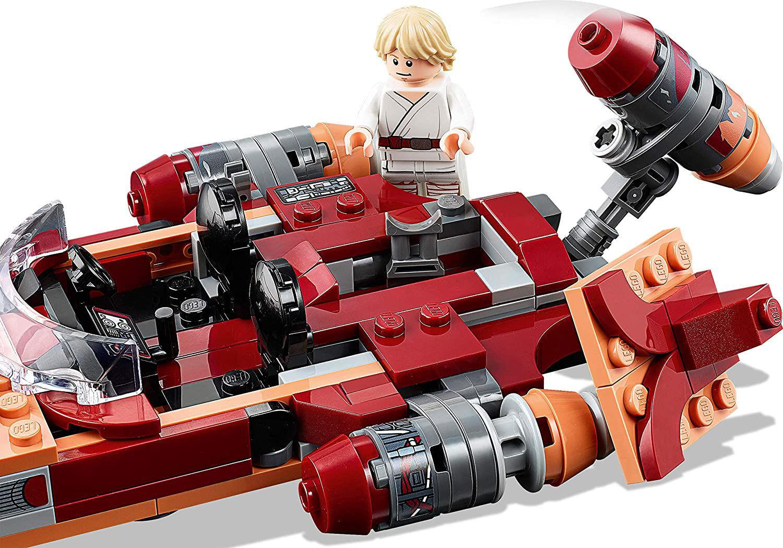 Изображение Luke Skywalker's Landspeeder