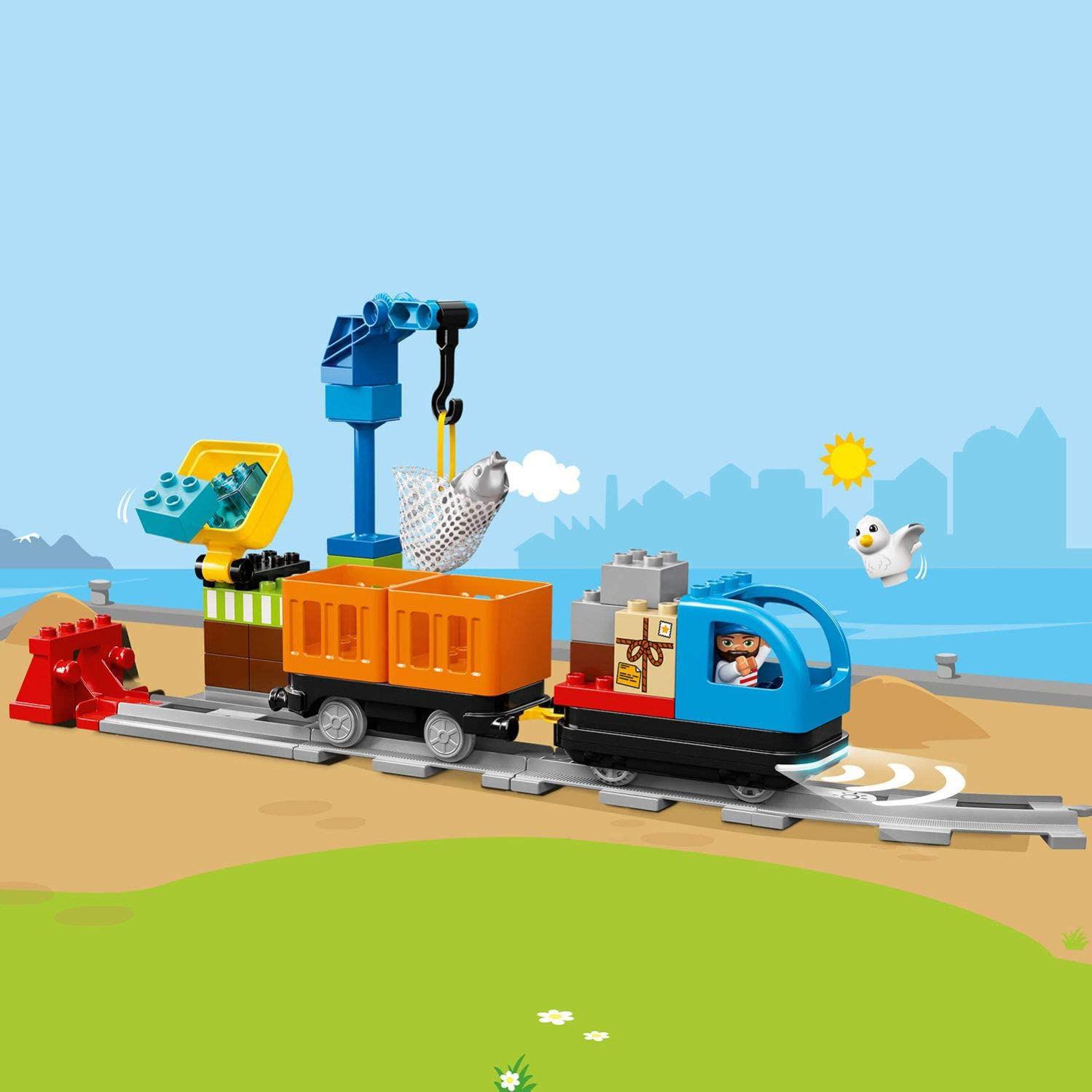 Imagen de Cargo Train