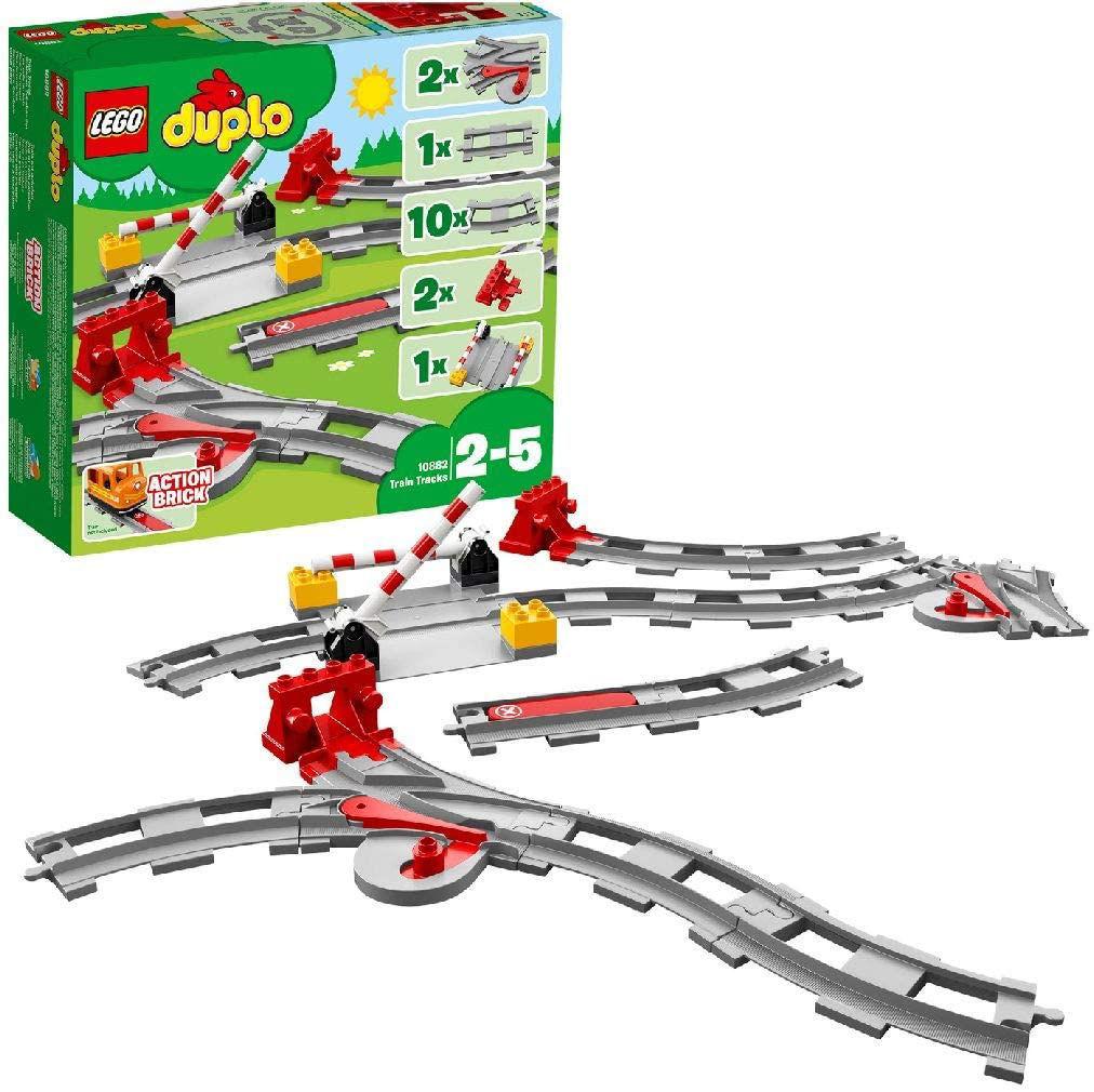 Изображение Train Tracks