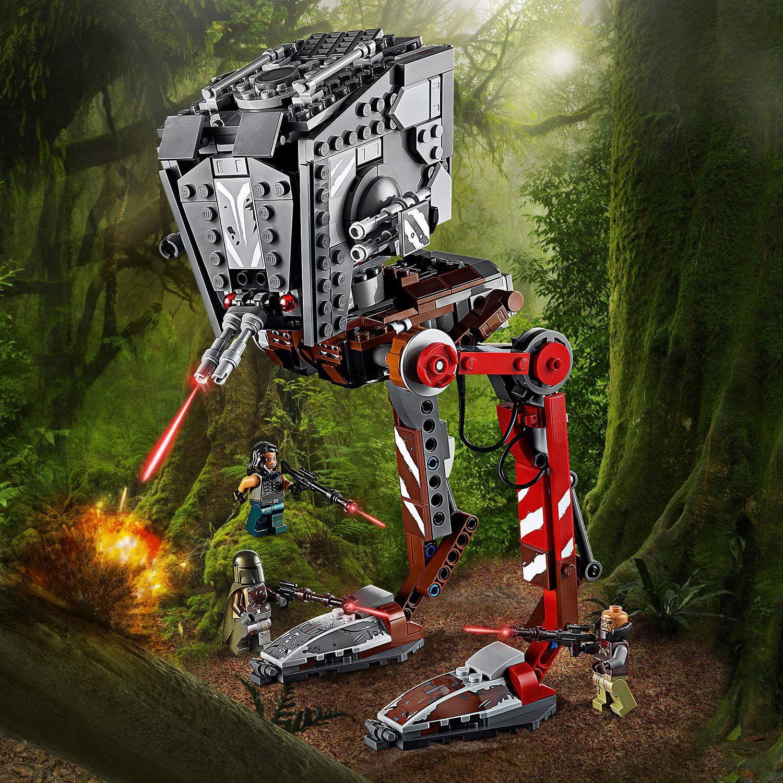 Изображение AT-ST™ Raider from The Mandalorian