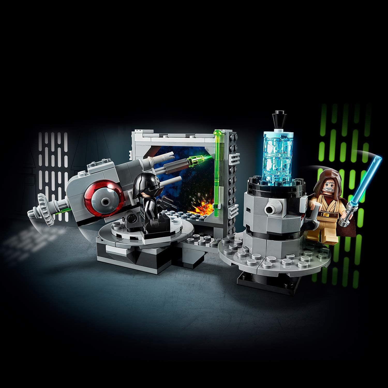 Изображение Death Star Cannon