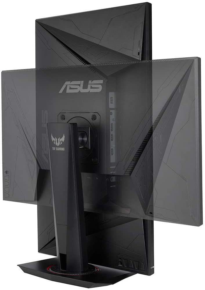 Изображение ASUS TUF Gaming VG279QM 27