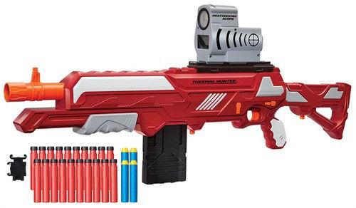 Изображение Air Warriors Thermal Hunter Arrow Rifle