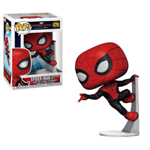 Изображение POP: Spider-Man: Far From Home