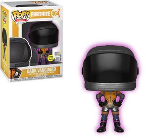 Picture of POP: GAMES: Fortnite S2 - Dark Vanguard Funko