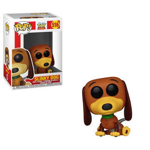 Imagen de POP: Toy Story - Slinky Dog Funko
