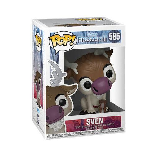Imagen de Pop Disney: Frozen 2 - Sven Funko