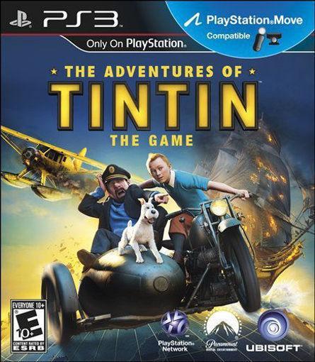 Imagen de Adventures of TinTin