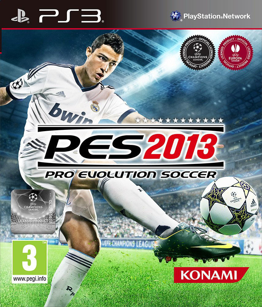 Picture of Pro Evolution Soccer 2013