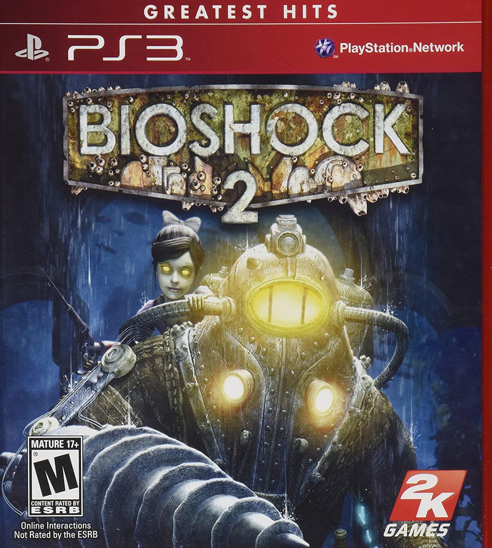 Изображение Bioshock 2