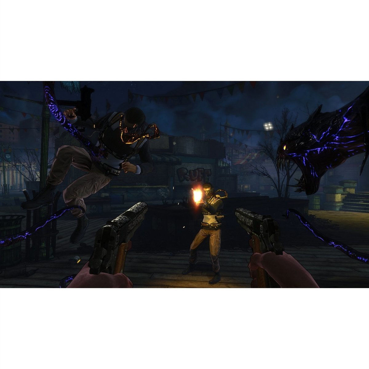 Picture of The Darkness 2 - Limited Edition