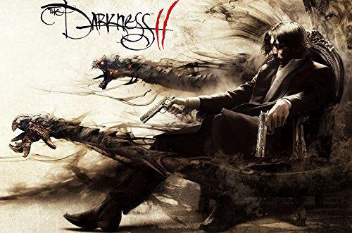 Изображение The Darkness II (2)