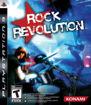 Изображение Rock Revolution