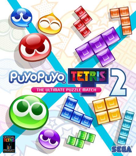 Изображение Puyo Puyo Tetris 2 Launch Edition