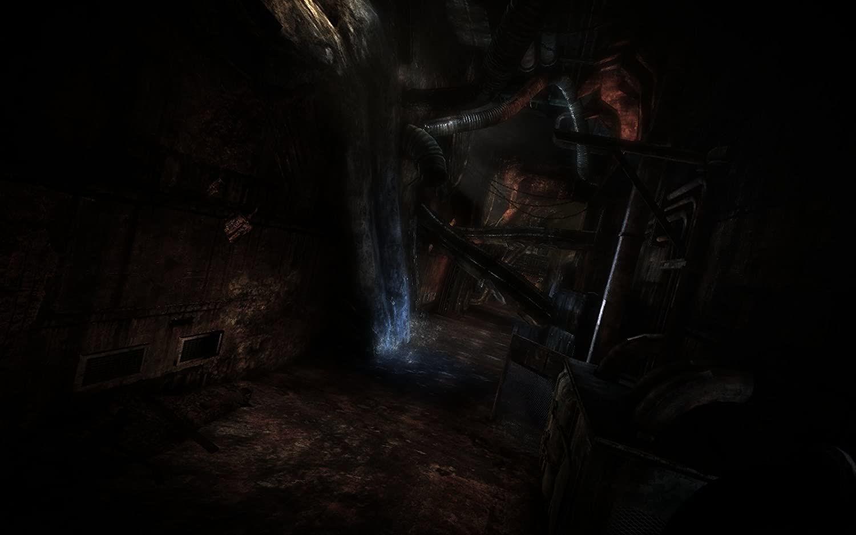 Изображение Silent Hill: Downpour