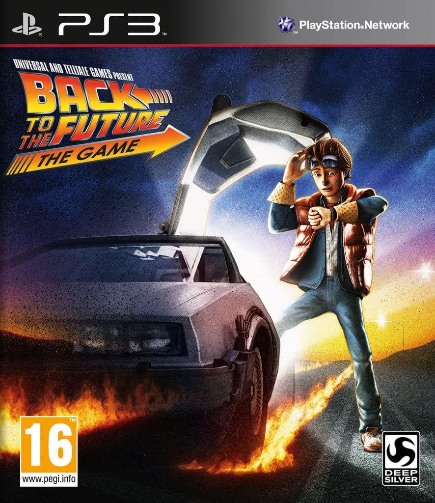 Image de Back to the Future