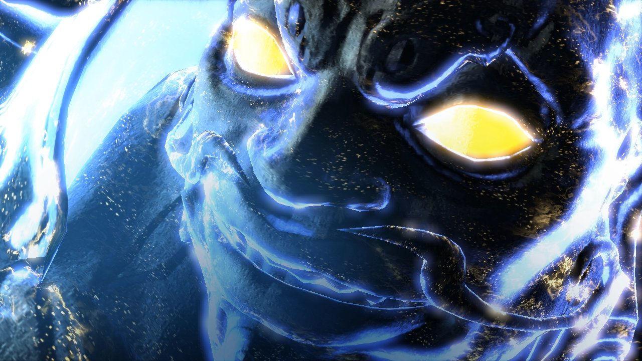Изображение Asura's Wrath