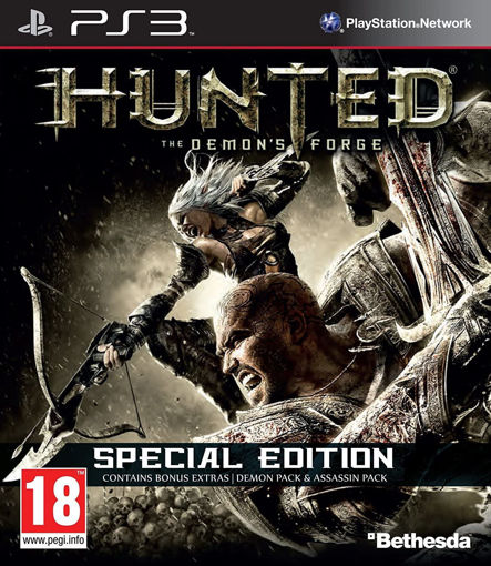 Image de Hunted: The Demon's Forge™