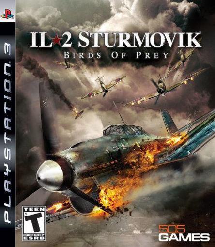 Picture of IL-2 Sturmovik: Birds of Prey