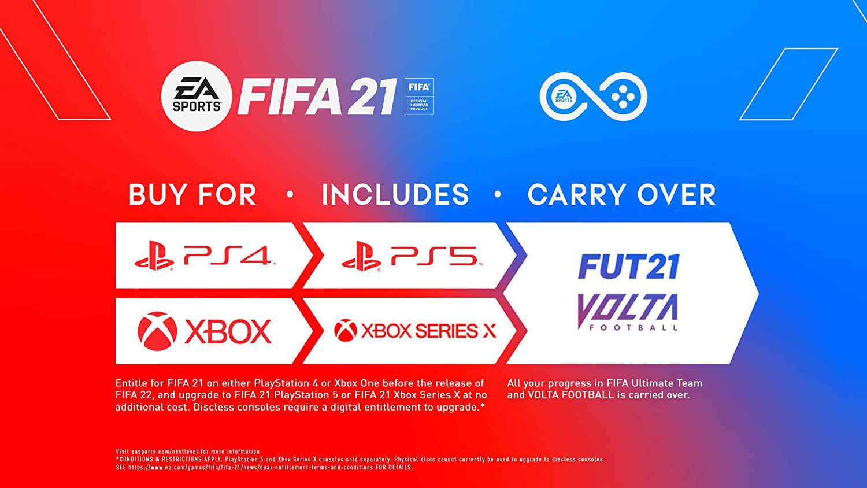 Image de FIFA 21