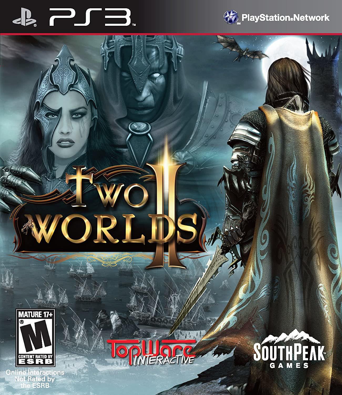 Imagen de Two Worlds 2
